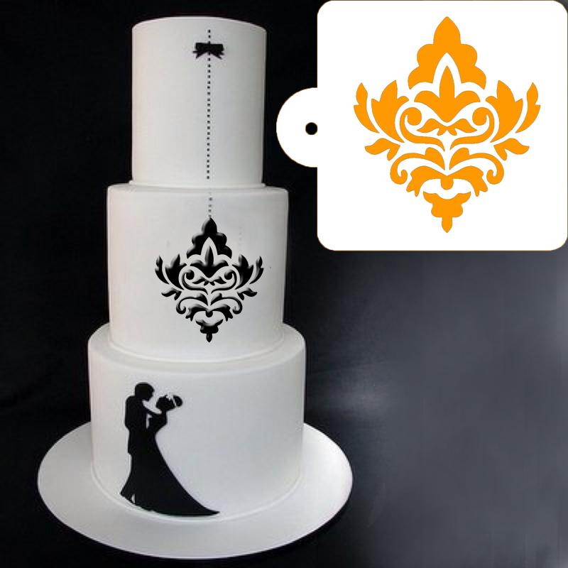 Cake Design Utensils : Design Imprinting Promotion-Shop for Promotional Design ...