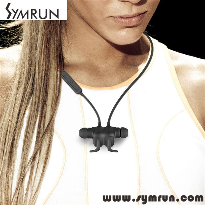 Symrun Original Remax S2 Wireless Headset Pk Qy12 Bluetooth 4.1 Headphones Sportt headphone bluetooth wireless(China (Mainland))