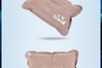 подлинный надувная подушка портативный открытый кемпинг поездки поездки обед перерыв hewolf надувной матрас