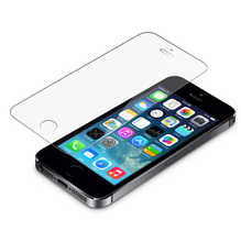 for iphone 5c screen protector glass tempered explosion proof 0.3mm 9H safety guard pelicula de vidro for iphone 5 5s iphon