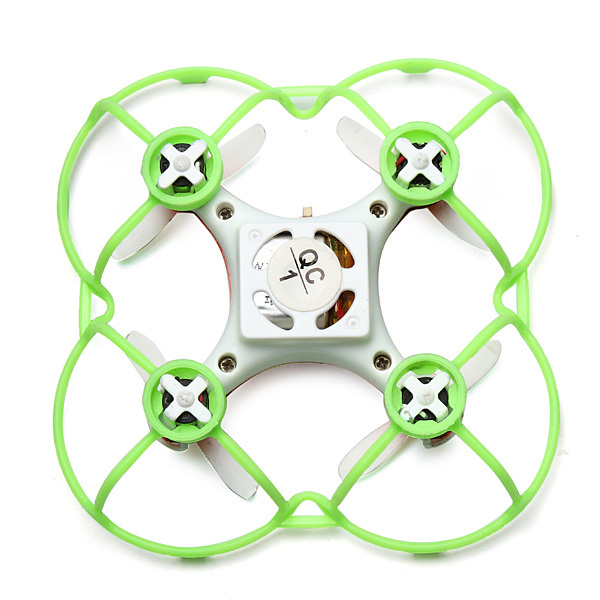 Cheerson CX-10 CX-10A Wltoys V676 RC Quadcopter Parts Protection Cover