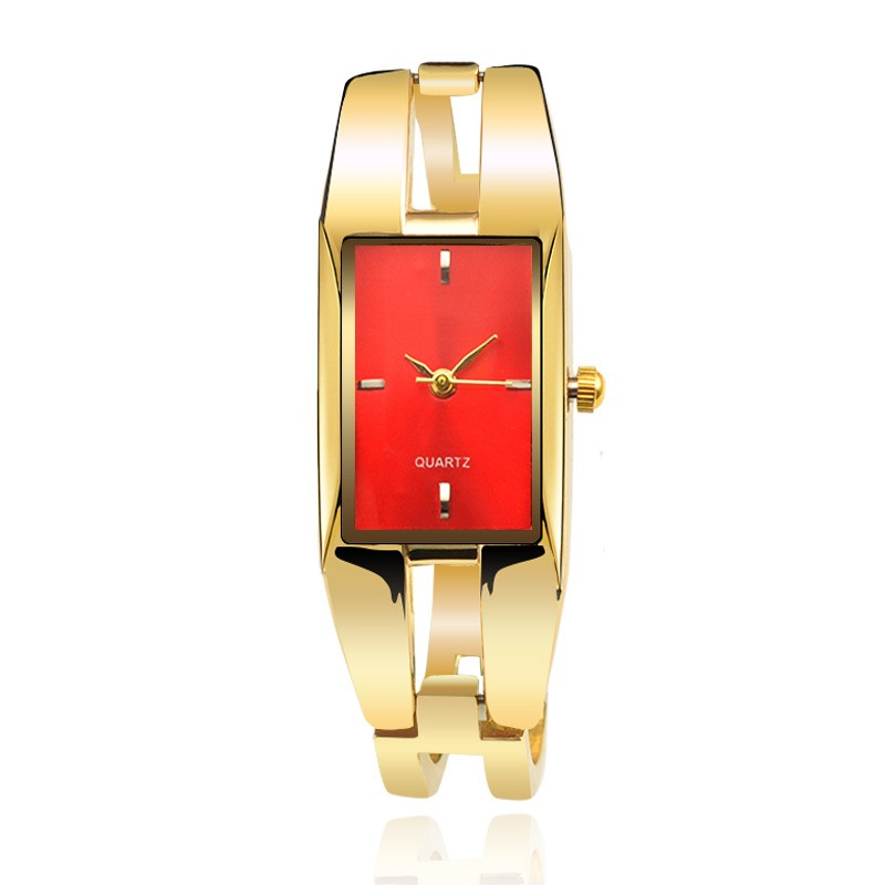 2016 новое прибытие Браслет Часы для женщин Кварцевые Наручные Часы Лучший Бренд Моды Cassaul Часы Женские Часы