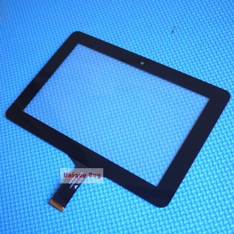 New Ainol Novo7 Venus HOTATOUCH C182123A1-FPC659DR-03 DM 182.5x123mm Tablet PC capacity touch screen panel without  LOGO<br><br>Aliexpress