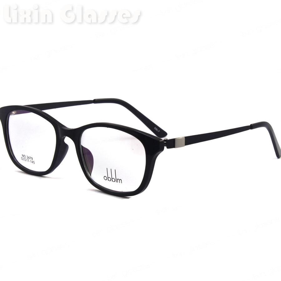 New High Quality Men Hinge TR90 Black clean lens Glasses Frame/Eyeglasses/Optical Frame/Eyewear NO.2479 COL.7(China (Mainland))
