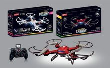 Free Shipping! JJRC H12C DFD F181 Quadcopter Drones HD 2.0MP Cam One Key Auto Return