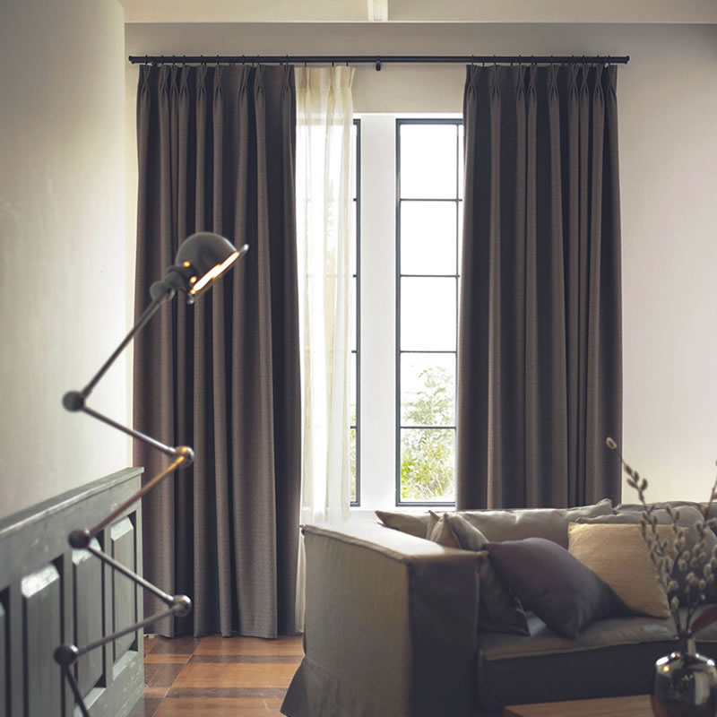 Buy 2015 Fashion Hot Sale Blackout Panel Curtains For Living
