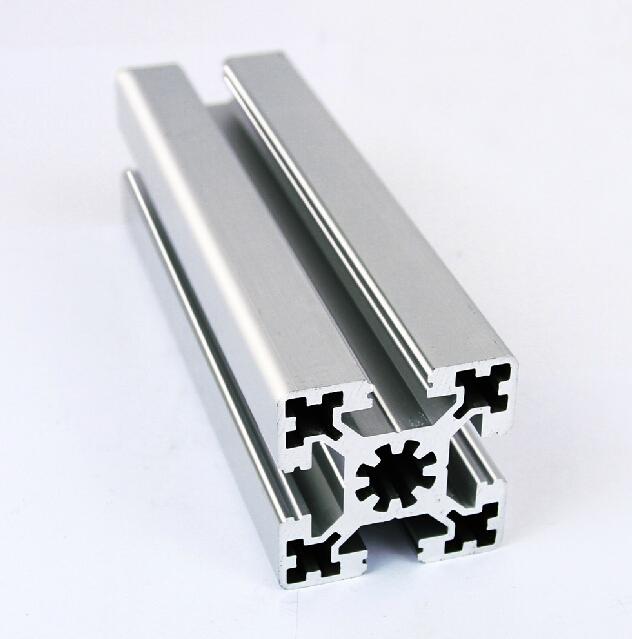 Гаджет  4545 EC Aluminum Profile Extrusion, Aluminum Tube Length 1 Meter None Строительство и Недвижимость