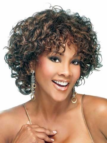 Heat Resistant synthetic afro kinky curly short Wig for black Women Wigs discount natural black african american hair wigs pruik<br><br>Aliexpress