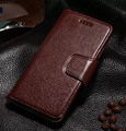 6s Vintage Business wallet style Cowhide Genuine Leather Phone case For iPhone 6 6s 4 7