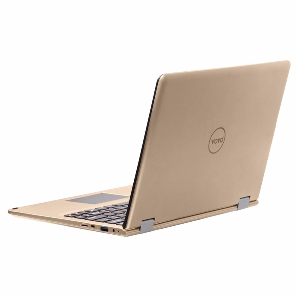 Original 11.6 inch VOYO VBOOK A11 Intel Apollo Lake N4200 Quad Core 2.2Ghz Windows 10 4GB/ 120GB SSD Tablet PC 12000mA