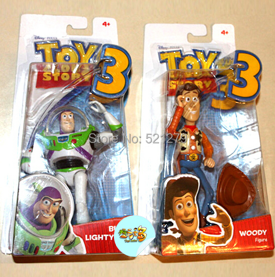 Free Shipping 1pcs Toy Story woody,buzz lightyear figures toys,1pcs for your choose(China (Mainland))