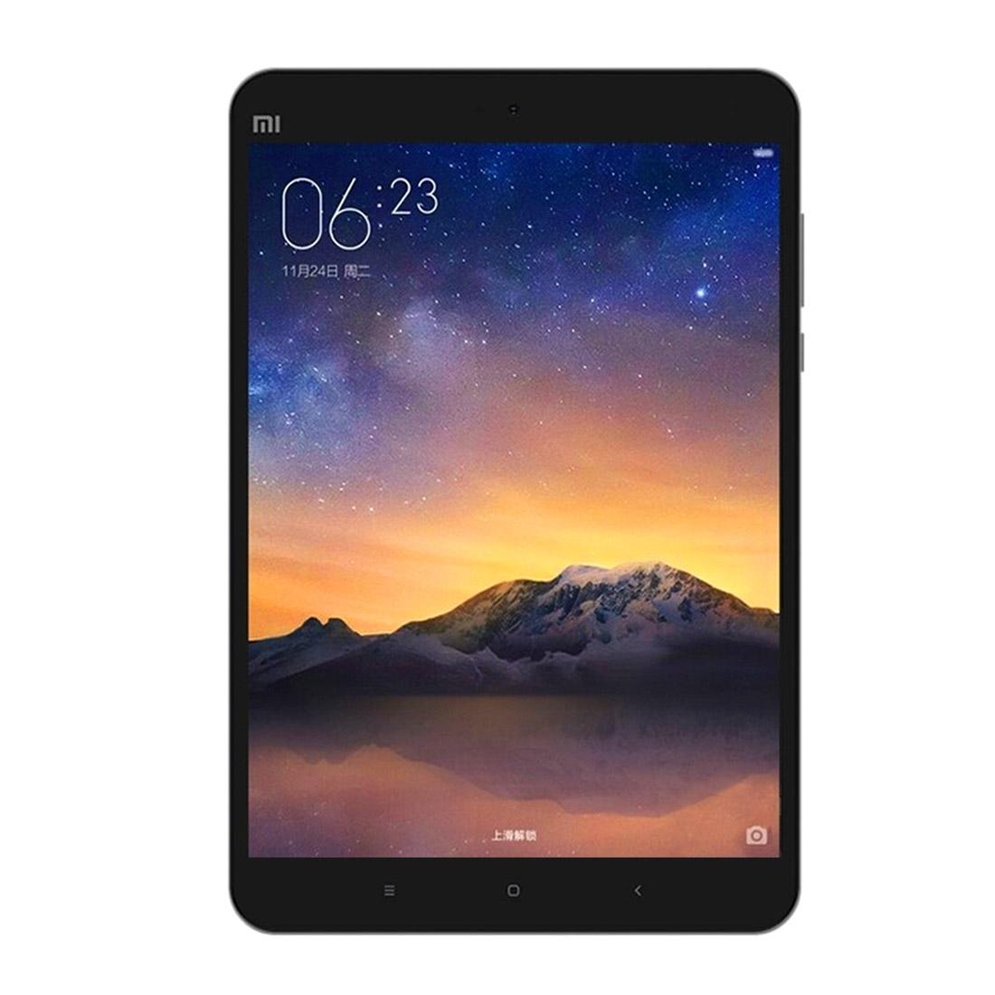 Original Xiaomi MiPad 2 Mi Pad 2 Metal Body 7.9″ Intel Atom Z8500 Windows 10 Tablet PC 6190mAh 16GB 64GB ROM 5MP 8MP 2048X1536