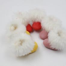 [Mezclar Embalaje Del Color de La Venta] para 1/6 Blyth Sentía Zapatos Bota de la Nieve Normal Del Cuerpo Freeshipping Adecuado Icy Doll Jecci Cinco(China (Mainland))