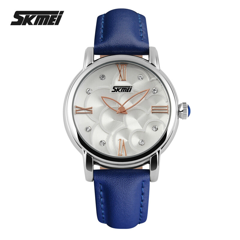 2015 fashion casual waterproof quartz analog