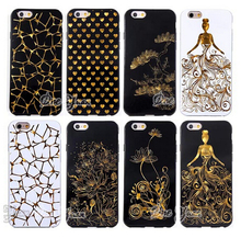 Wholesale Discount High Quality TPU case cover 5.5 Inch for iphone 6 Case Newest China Style Cases Phone Back Cover(China (Mainland))