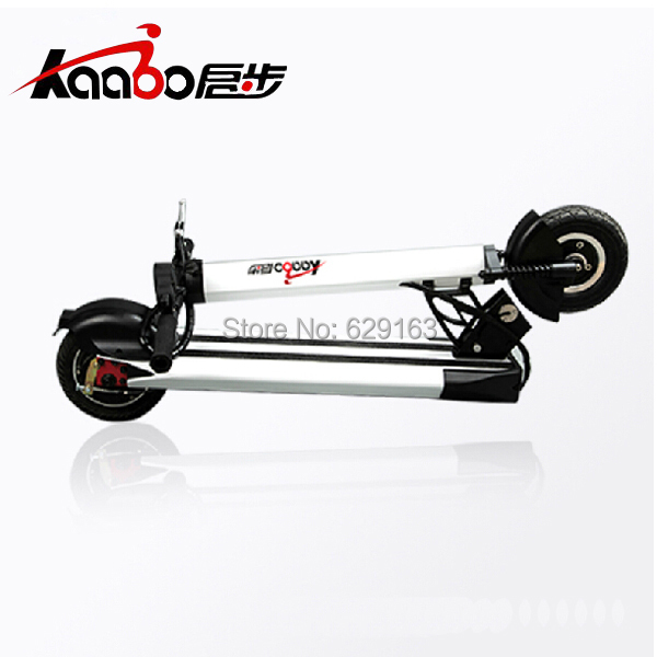 Free Shipping 36V, Mini Myway, Speedway, Electric Scooter, Folding Bike, Lithium Battery Scooter(China (Mainland))