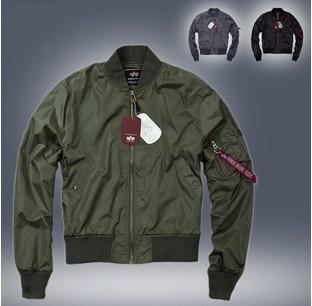 Free shipping 2015 new Army fans must men leisure windproof waterproof flight jacket autumn ground models uniforms M-XXL(China (Mainland))