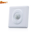 HGhomeart 110V 220V PIR Infrared Motion Sensor Switch Induction Save Energy Automatic Light Sensing Switch for