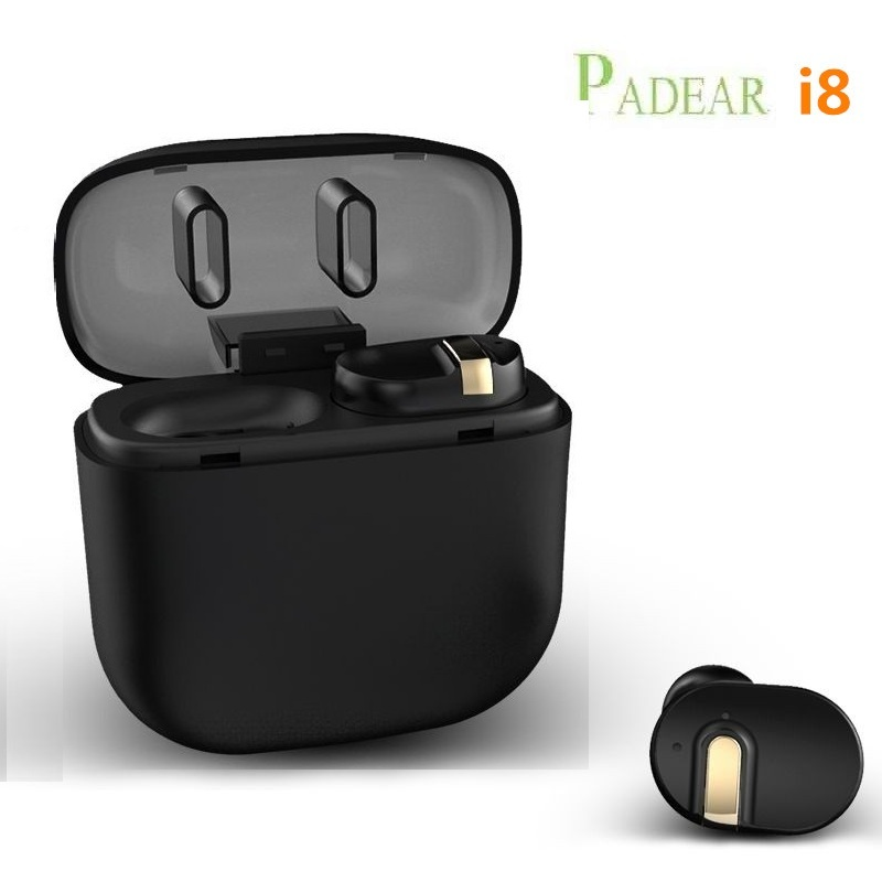 NEW padear wireless Earbuds earphone not airpods airpod mini bluetooth Mini Bluetooth Earbuds Headset Earbuds Earphones forphone(China (Mainland))