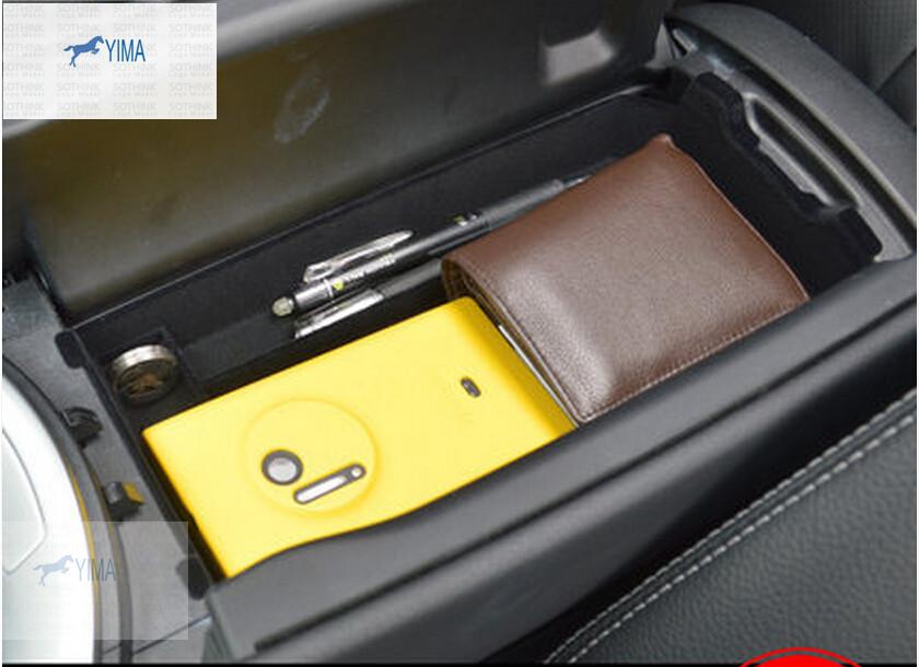 For Mercedes Benz GLC X205 2016 Central Storage Pallet Armrest Container Box 1pcs<br><br>Aliexpress