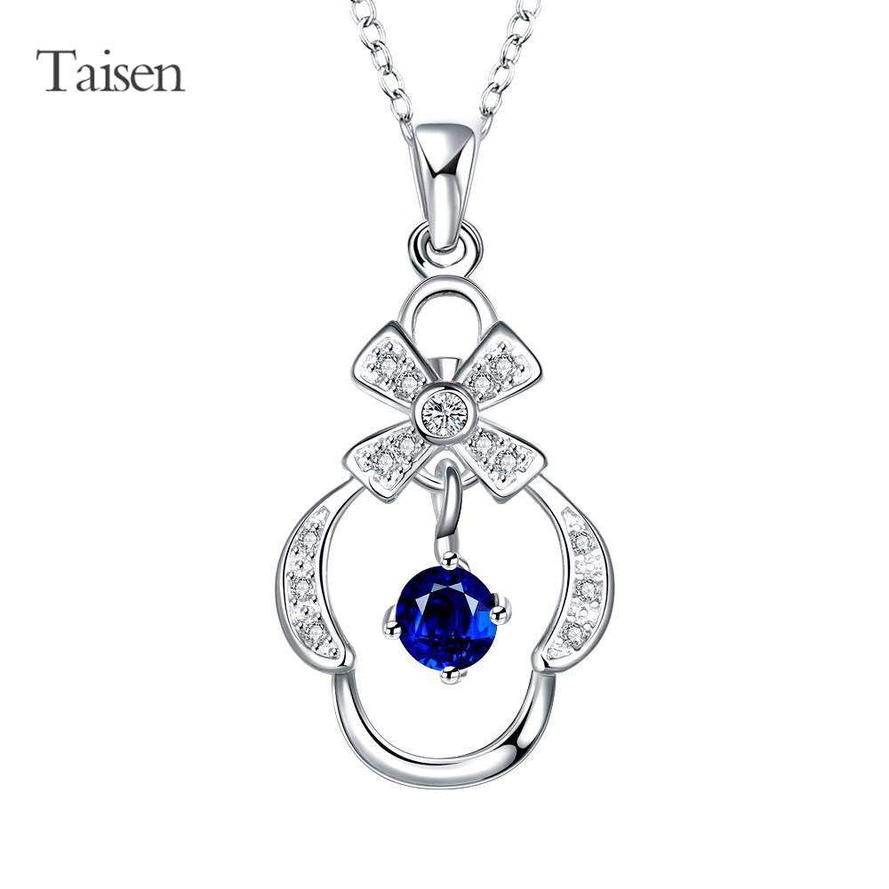 glass pendants for lovers silver chain necklace flowers fashion necklaces for women 2016 new cute women jewelry hot sale(China (Mainland))