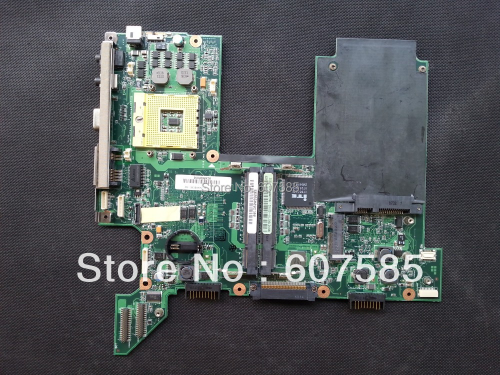 Free Shipping R1F Laptop motherboard Mainboard for ASUS 100% tested<br><br>Aliexpress