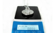 Powder true hydrometer DJ300F200F dipping volume displacement method powder density tester