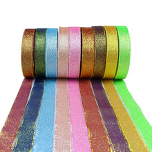 Satin Ribbon Rolls Wedding Party Decoration