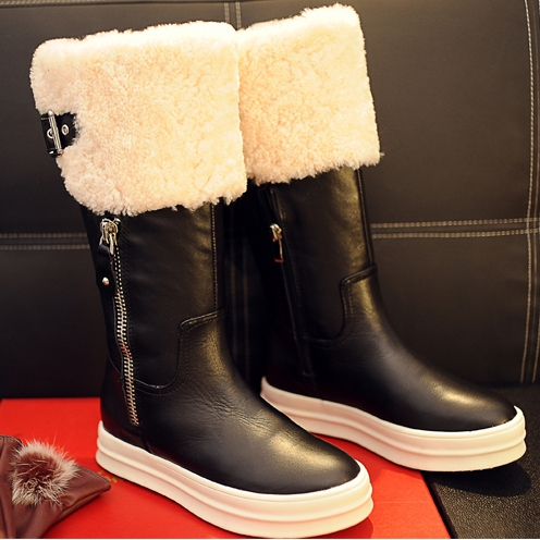 Cheap Womens Snow Boots Size 9   Santa Barbara Institute for ...