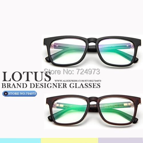 Brand designer unisex nerd glasses outdoors vintage women eyeglasses frames fashion optical men monturas de gafas occhiali - Lotus Warehouse store