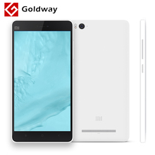 Original Xiaomi Mi4c Handy 4G LTE Snapdragon808 Hexa Core 5,0 zoll 1920X1080 P 2 GB RAM 13MP IR 16 GB 32 GB ROM Optional(Hong Kong)