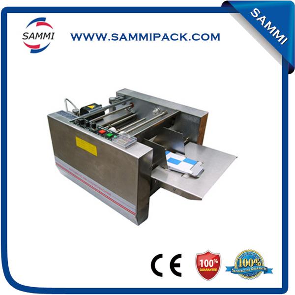 MY-300 Medicine Box Date Coder, paper box Batch Number Coding Machine(China (Mainland))