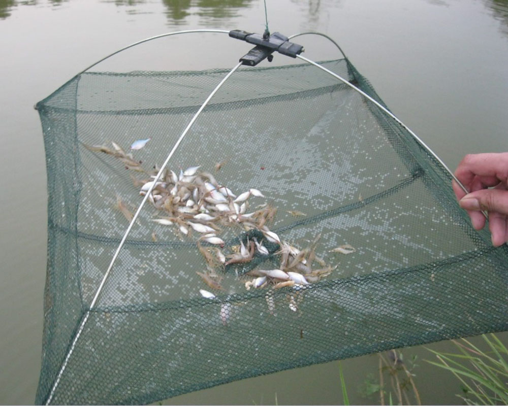 Рыболовные сети из Китая