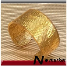 2015 Low Price Retail Gold Napkin Holder Plastic  SemiCircle Chinese Style Acryl Napkin Ring For Wedding  Christmas(China (Mainland))