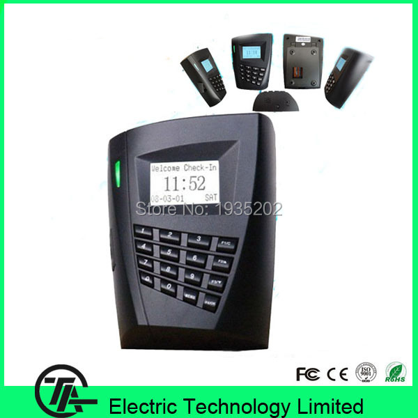 SC503 RFID card access control time attendance smart cart access control communication with TCP/IP, RS232/485, USB-Host(China (Mainland))