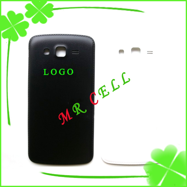 Original Battery Back Cover For Samsung Galaxy Grand 2 Duos G7102 G 7106 Housing Case +Tracking Code(China (Mainland))