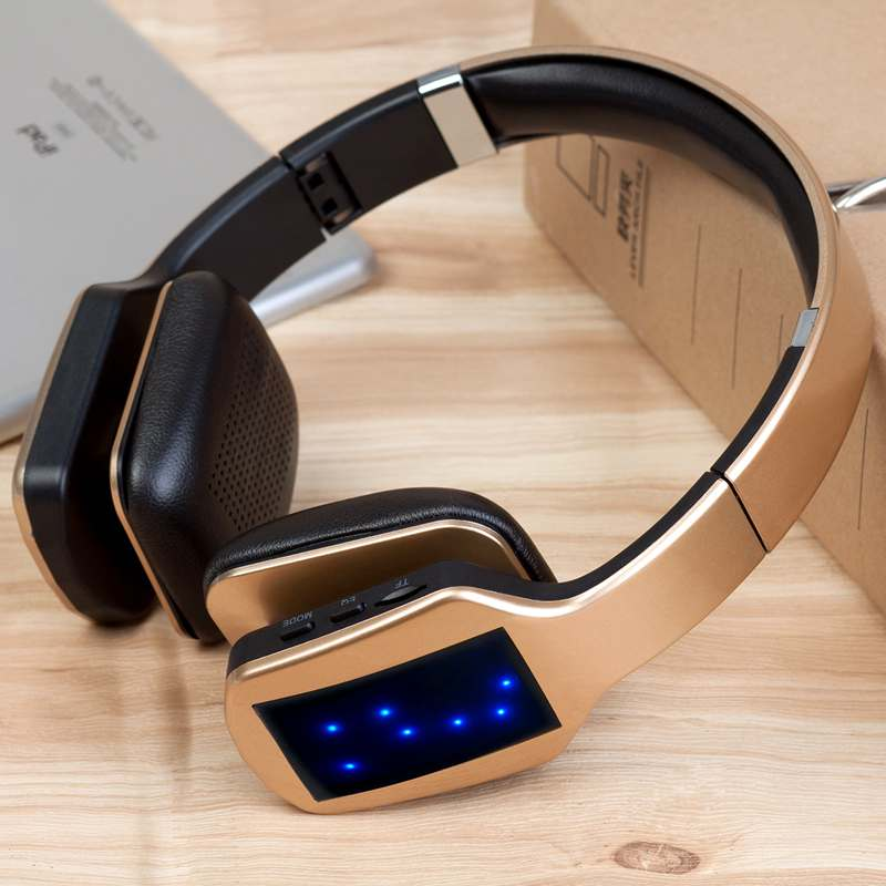Bluetooth Headset Computer