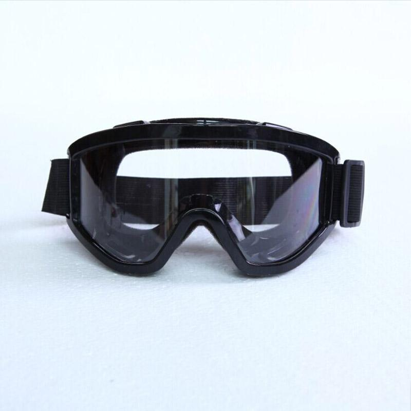 2016 Hot Safety Goggles Protective Glasses Protect Eyes Mask Dust-Proof And Viewed The Brace Sand Dust Labor Insurance 2 Colors(China (Mainland))