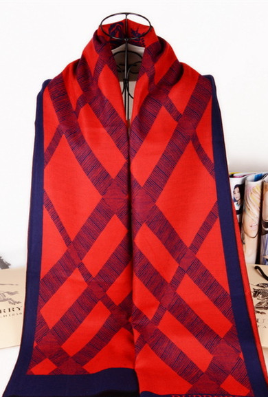 mixed colors luxury designer fashion women scarf top quality autumn