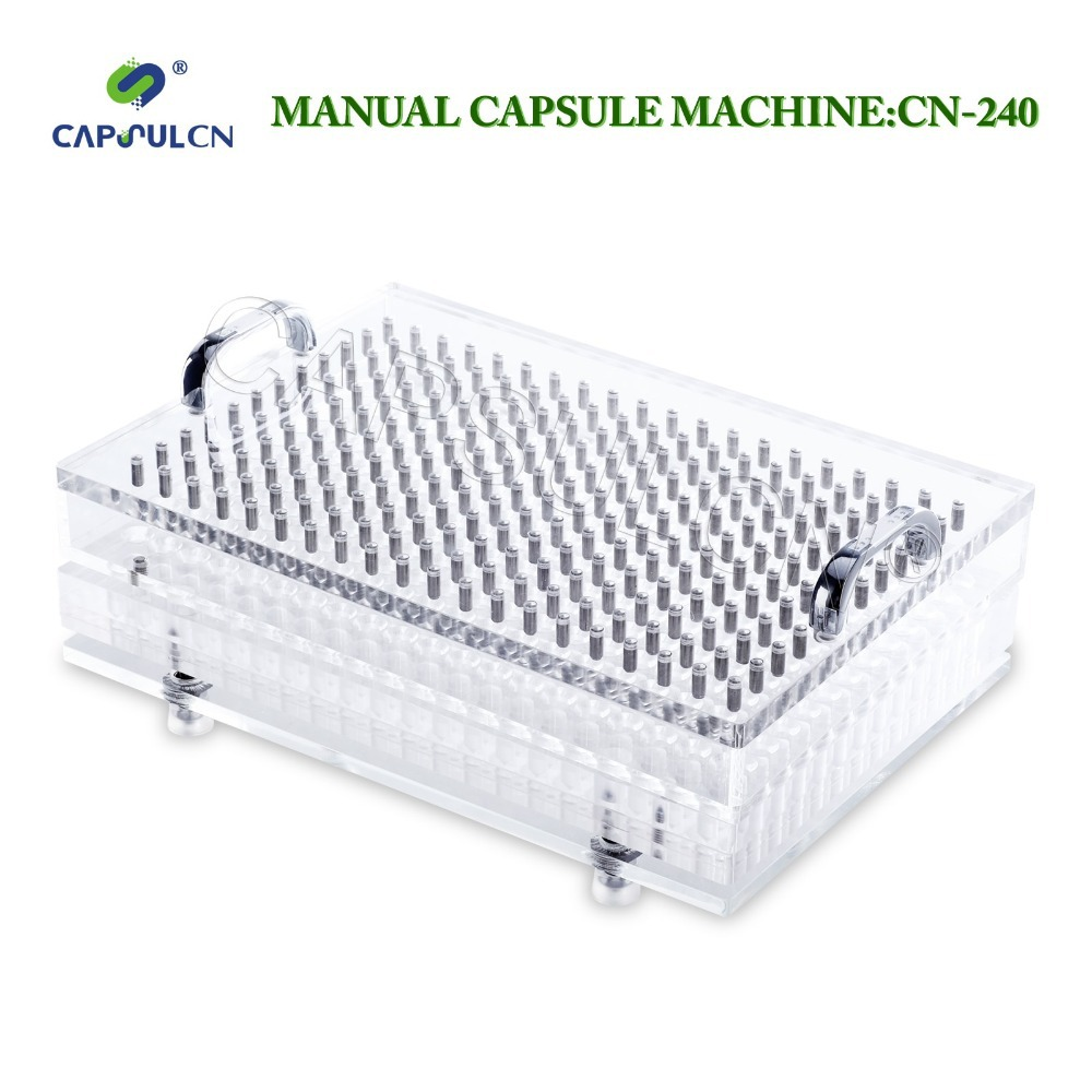 000 capsule filling machine