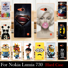 For Sony Xperia C3 S55T S55U Mobile Phone Case Hard Back Cover DIY Cellphone Shell Skin Chirstmas Shipping Free