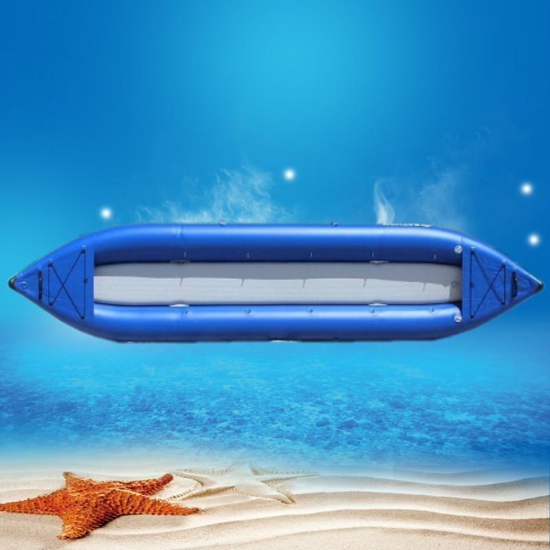 Achetez en gros bateau de p che gonflable en ligne des grossistes bateau de - Meilleur kayak gonflable ...