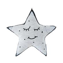 Hot Instagram part bébé lumineuse oreiller Little Star oreillers pour chambre des enfants peluche jouets lumière oreiller coussins L565(China (Mainland))