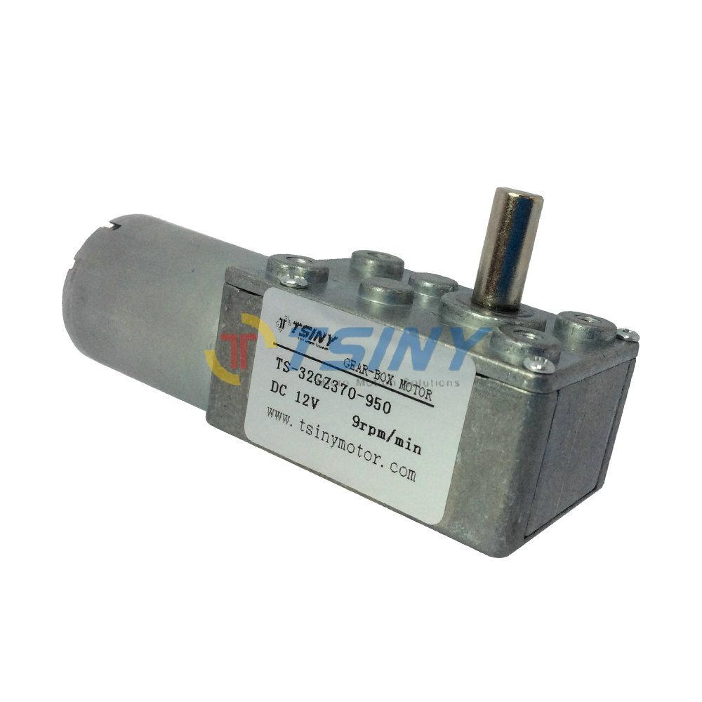Buy Free Shipping Dc Motor 12v 9rpm 8kg