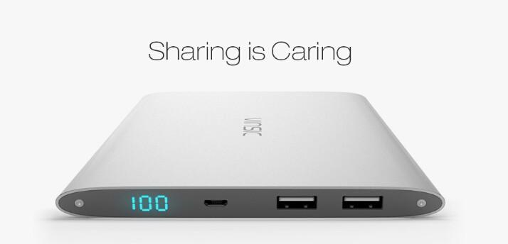 зарядное устройство Dual USB внешнее зарядное устройство универсальный фото