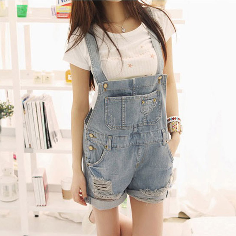 Compare Prices on Shorts Suspenders Women- Online Shopping/Buy Low ...