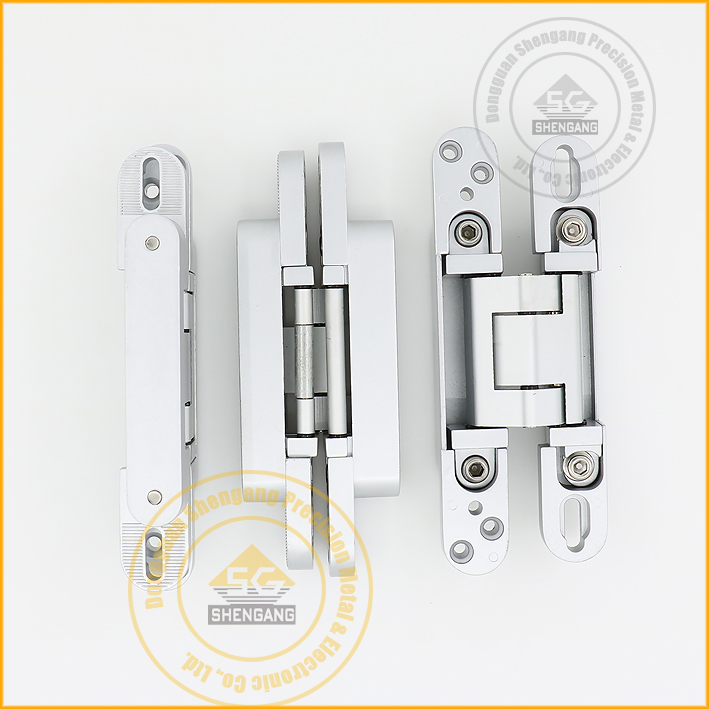 Interior Adjustable Hinges For Commercial Wood Doors In Door Hinges From Home Improvement On