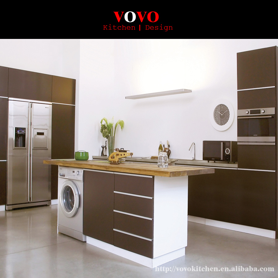 Popular mdf furniture manufacturers buy cheap mdf for China kitchen cabinets manufacturers