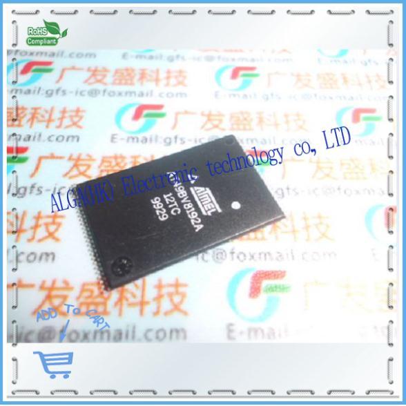 AT49BV8192AT-12TC genuine ic chip sales center(China (Mainland))