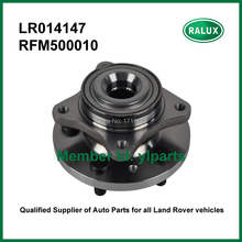 LR014147 RFM500010 Auto Wheel Hub Bearing Assembly for LR Discovery 3/4 Range Rover Sport car wheel parts supplier high quality(China (Mainland))